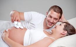 Áp dụng 8 mẹo phong thủy đơn giản, mẹ bầu sẽ có thai kỳ khỏe mạnh, mẹ tròn con vuông