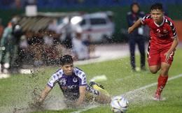 """VPF yêu cầu các CLB sẵn sàng ứng phó với """"tình huống xấu' có thể xảy ra ở V.League"""