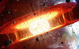 Từ trường Trái Đất biểu hiện bất thường: 'Địa ngục' 5000 độ trong lòng đất 'có bệnh'?