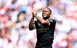 VAR 3 lần lên tiếng, Man City vẫn nối gót Liverpool thắng đậm