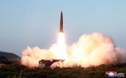 Triều Tiên vừa phóng 2 tên lửa đạn đạo tầm ngắn ra vùng biển Nhật Bản, lần thứ 5 liên tiếp trong nửa tháng