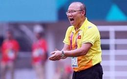 VFF nhận lệnh đặc biệt hỗ trợ HLV Park Hang Seo trước vòng loại World Cup