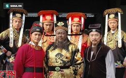 Kết cục nào cho bộ tứ Vương Triều, Mã Hán, Trương Long, Triệu Hổ sau khi Bao Công qua đời?
