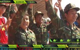 """Đại tá xe tăng: Xuất sắc vào chung kết Tank Biathlon 2019 - """"Thần May mắn"""" vẫn ngoảnh mặt song không cản nổi bước tiến của VN"""