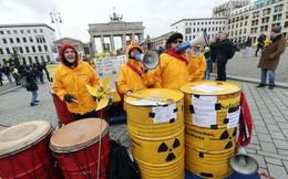 Nhà máy hạt nhân bị sóng thần phá hủy ở Fukushima đã hết chỗ để chứa nước nhiễm phóng xạ
