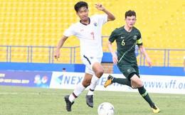 """Gắng gượng sau """"thảm họa"""", Thái Lan nhận kết quả phũ phàng trước Australia"""