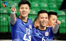 Đánh bại đại diện Iraq, đội bóng Việt Nam hiên ngang vào tứ kết với ngôi nhất bảng