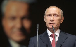 """Báo Châu Âu viết về """"20 năm Putin"""": Công lao to lớn không thể phủ nhận, trọng trách lịch sử đặt nặng trên vai"""