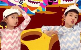 Bé gái siêu dễ thương đóng trong video tỷ view 'Baby Shark' gây ám ảnh nhất thế giới giờ ra sao?