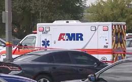 Thêm một đứa trẻ bị bỏ quên trong ô tô đến tử vong: Chiếc xe có thể đã nóng tới 51 độ C