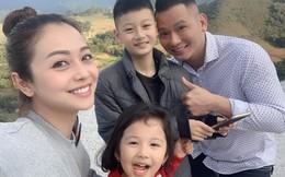 Điểm mặt 5 bố dượng nổi tiếng showbiz Việt: Người cưng chiều con riêng nhất mực, người bị lên án sau hành vi ngược đãi