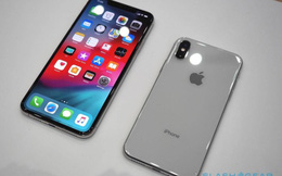"""Ứng dụng danh bạ của Apple có thể khiến iPhone, iPad dễ bị hack: """"Giặc ở sau lưng nhà ngươi đó"""""""