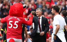 """Man United đại thắng: Tân binh xuất sắc, nhưng Solskjaer lại là """"khoảng tối dưới chân đèn"""""""