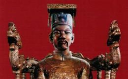 Vị vua chí hiếu trong sử Việt, khiến Phật hoàng Trần Nhân Tông 'thấy thẹn'