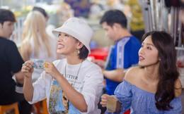 Học hỏi Châu Bùi mua 3 món đồ ở chợ Bến Thành chỉ với 100 nghìn đồng