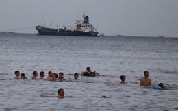 Người mất tích khi tắm biển ở Cửa Lò là cán bộ của Bộ Y tế