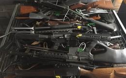 Số lượng 'khủng' súng ngắn tới tay chính quyền hé lộ  sự thật bất ngờ về người dân New Zealand