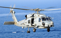 Vừa tập trận chung, Mỹ bán cho Hàn Quốc 12 trực thăng chống ngầm MH-60R