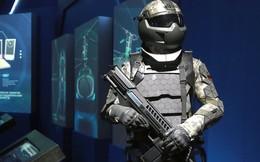 """8 công nghệ tương lai giúp quân đội """"biến hóa"""" như các siêu anh hùng"""