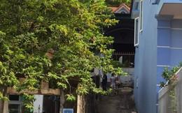 Một phụ nữ đang mang thai 35 tuần tử vong sau tiếng hét kêu cứu trước cổng nhà