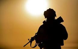 """IS hồi sinh ở Iraq: Lính TQLC Mỹ thiệt mạng ngay sau """"cảnh báo đỏ"""" của Lầu Năm Góc?"""