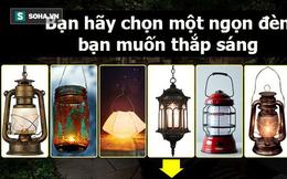 Dự đoán tương lai thông qua ngọn đèn bạn muốn thắp sáng: Số 1 sẽ mang đến quý nhân phù trợ