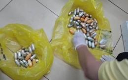 Người đàn ông nuốt gần 1,6kg cocain đi máy bay qua 4 quốc gia