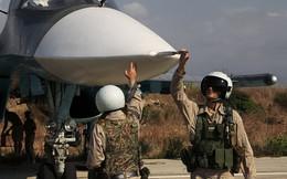 Lo máy bay bị bắn rơi ở Syria, Nga nghiên cứu áo vest bảo vệ sinh mạng phi công ưu tú