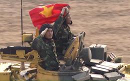 Việt Nam vào chung kết Tank Biathlon 2019: Nức lòng người hâm mộ - Kỳ tích chưa từng có trong lịch sử