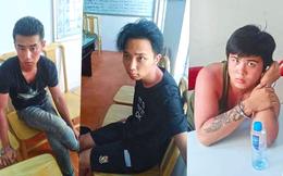 Công an Sơn La kể phút tiếp cận 3 nghi can người Trung Quốc trong vụ giết hại lái xe taxi