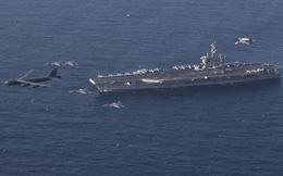 Quân đội Mỹ ở vùng Vịnh sẵn sàng tấn công Iran nếu có lệnh