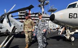 """Dành """"siêu"""" ngân sách cho quân đội tinh nhuệ, Australia """"lộ"""" chiêu đối phó ảnh hưởng Trung Quốc tại Thái Bình Dương?"""