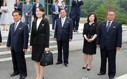 Cuộc gặp bí mật của 2 tướng tình báo hàng đầu Hàn - Triều được tiết lộ sau 4 tháng