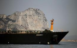 Iran: Anh sắp thả tàu Grace 1