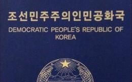 Hộ chiếu Triều Tiên có quyền lực thứ bao nhiêu trên thế giới?