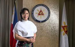 Phó Tổng thống Philippines: Dân lo Tổng thống 'bán mình' cho Trung Quốc