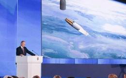 """Nga """"không ngạc nhiên"""" với bình luận của ông Trump về vụ nổ động cơ tên lửa"""