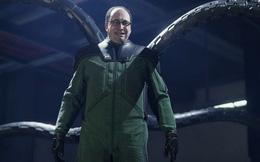 10 trang phục đẹp nhất của Doctor Octopus - kẻ thù nguy hiểm và dai dẳng nhất của Spider-Man