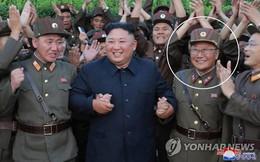 Hậu thử tên lửa, ông Kim phong quân hàm cho hơn 100 nhà khoa học