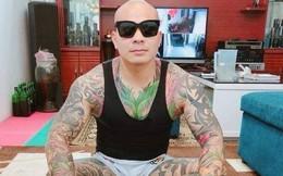 """Quang Rambo là đối tượng có quan hệ thân thiết với nhóm Khá """"bảnh"""", Dũng """"trọc"""""""