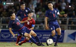 Bị Thái Lan cầm hòa, HLV Việt Nam vẫn tin đội nhà sẽ giành vé vào bán kết