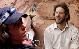 127 giờ sinh tử: Câu chuyện của nhà leo núi trẻ phải uống nước tiểu và cắt lìa cánh tay để tự giải thoát mình khỏi cái chết trong đau đớn và cô độc