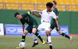 HLV Hoàng Anh Tuấn: U18 Thái Lan đá không tệ, U18 Việt Nam phải tôn trọng