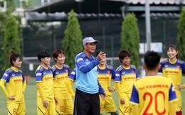 ĐT nữ Việt Nam sang Thái Lan dự giải bóng đá nữ Đông Nam Á 2019