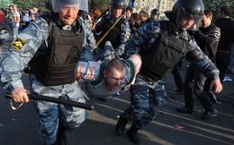Hậu biểu tình lớn kỷ lục ở Nga, Tổng thống Putin vẫn bình thản: Chưa có gì đáng lưu tâm!
