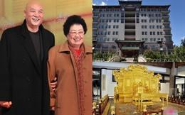 """Vợ """"Đường Tăng"""" Tây Du Ký: Giàu khét tiếng Trung Quốc, viết di chúc để lại cho chồng hàng trăm nghìn tỷ"""