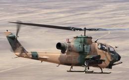Jordan thanh lý trực thăng AH-1F cho quốc gia Đông Nam Á với giá siêu rẻ