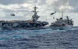 """Rục rịch lập căn cứ ở Vịnh Ba Tư: Nga """"chiếu tướng"""" Mỹ, ý định biến Iran thành """"Syria thứ hai""""?"""