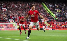 """Với """"con báo săn"""" đầy khát khao, Man United đã có thể bắt đầu cuộc chinh phục mới"""