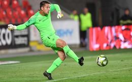 """Thi đấu xuất sắc, thủ môn Filip Nguyễn được khen ngợi """"có thể đến Chelsea"""""""
